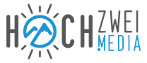 hochzwei.media Mobile Retina Logo