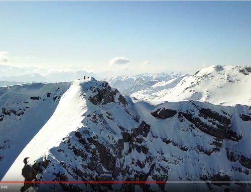 Totes-Gebirge-Trailer: 3 Tage – 2 Nächte – minus 20°