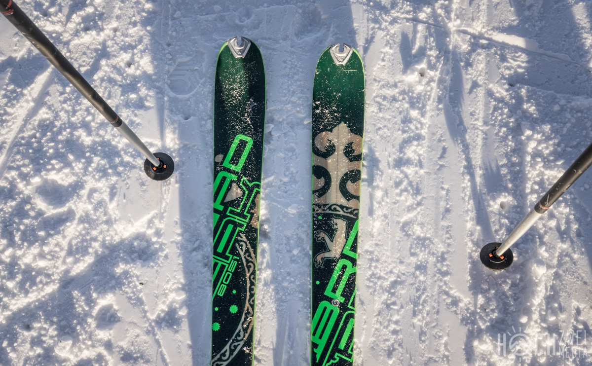 Dachstein Dynafit-Ski Broad Peak