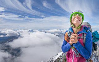 Grande Finale - die letzten 4 4000er der Alpen