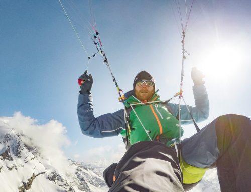 #5 Akklimatisieren in den Alpen