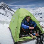 Lager3 auf knapp 7000m